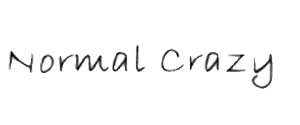 Normal Crazy logo