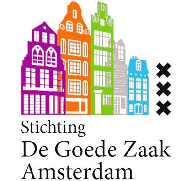 Stichting de Goede Zaak Boetiek Yentl Amsterdam