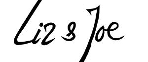 liz joe logo